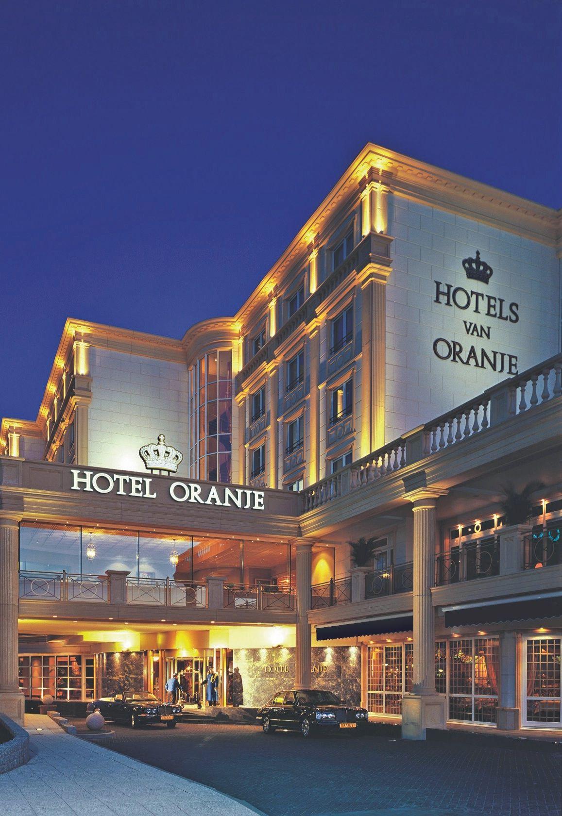 Overnachten Na Een Avond Beachclub O In De Hotels Van Oranje