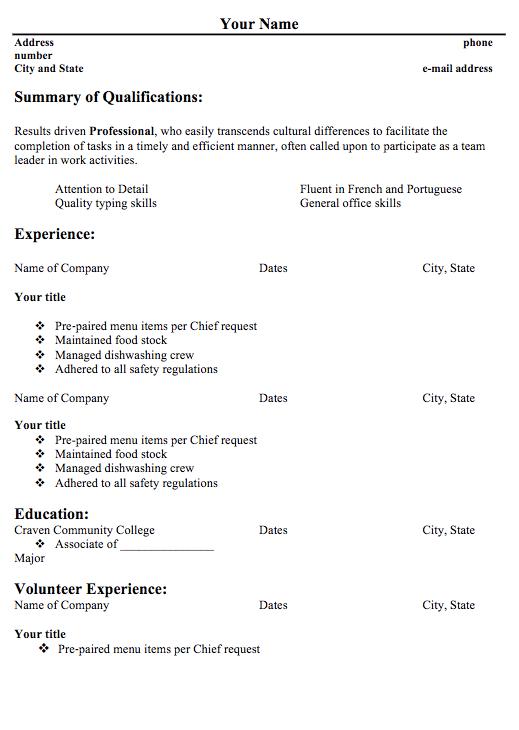 Team Leader Resume Template - http://exampleresumecv.org/team-leader ...