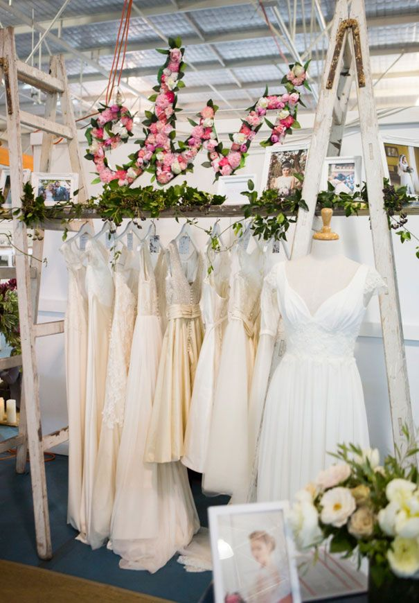 One Fine Day Perth Wrap Up Wedding Expo Booth Bridal Show Booths Fair
