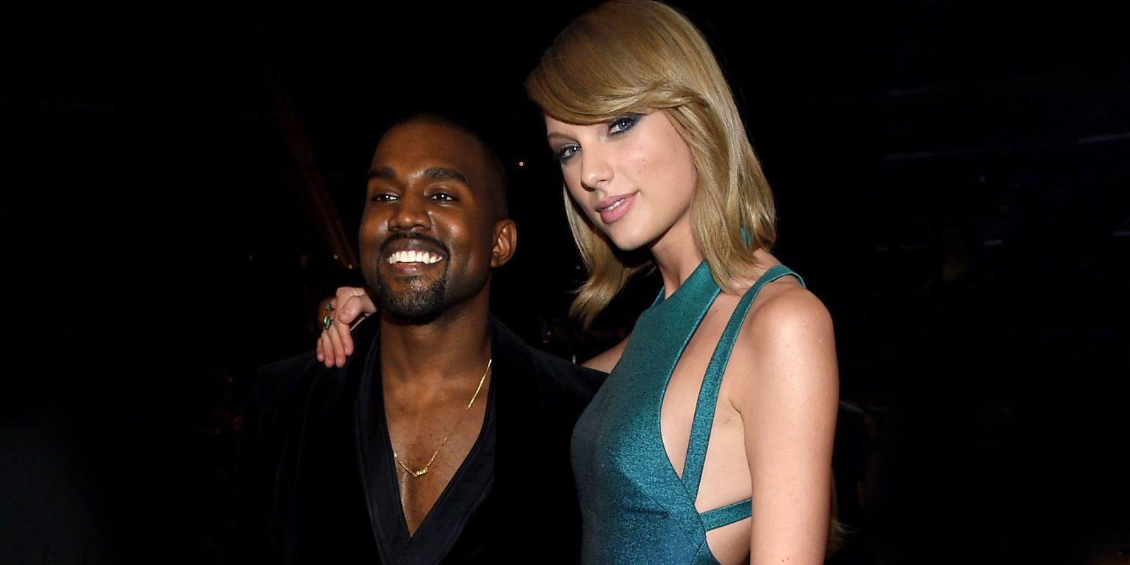 Taylor Swift And Kanye West Are Making Music Together Taylor Swift Kanye West Kanye West Kim Kardashian And Kanye