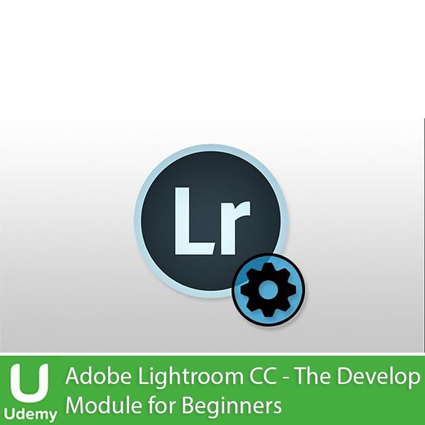 Lightroom cc develop module