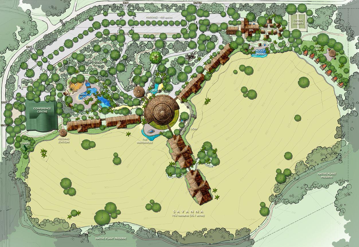 Pja Zoo Design Zoo Architecture Zoo Zoo Project