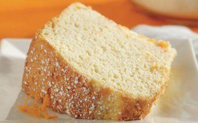 Orange And Apricot Chiffon Cake Easy Diabetic Friendly Recipes Diabetes Self Management Recipe Chiffon Cake Egg Free Chocolate Cake No Bake Biscuit Cake