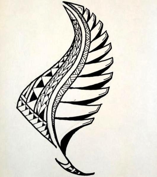 Dibujos Maories Para Tatuar Vico Pinterest Tattoos Maori Y - Dibujos-maoris