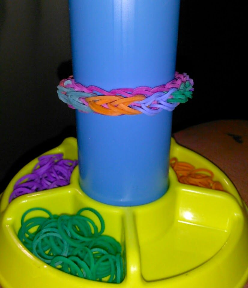 Jenns review blog loom boom review birthday candles