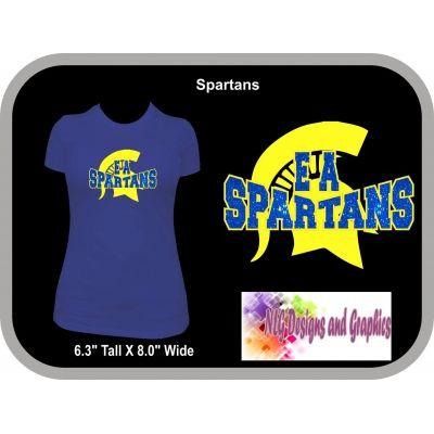 GO Spartans!!!