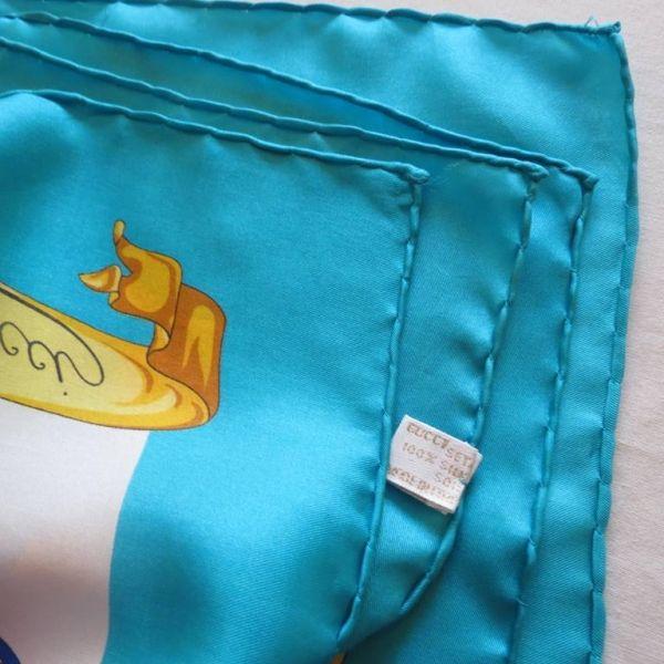 26a7f2553b90 foulard en soie,gucci, vintage, montgolfières, carré gucci, silk scarf gucci,  seidetuch, gucci sciarpa, luxe,authentique