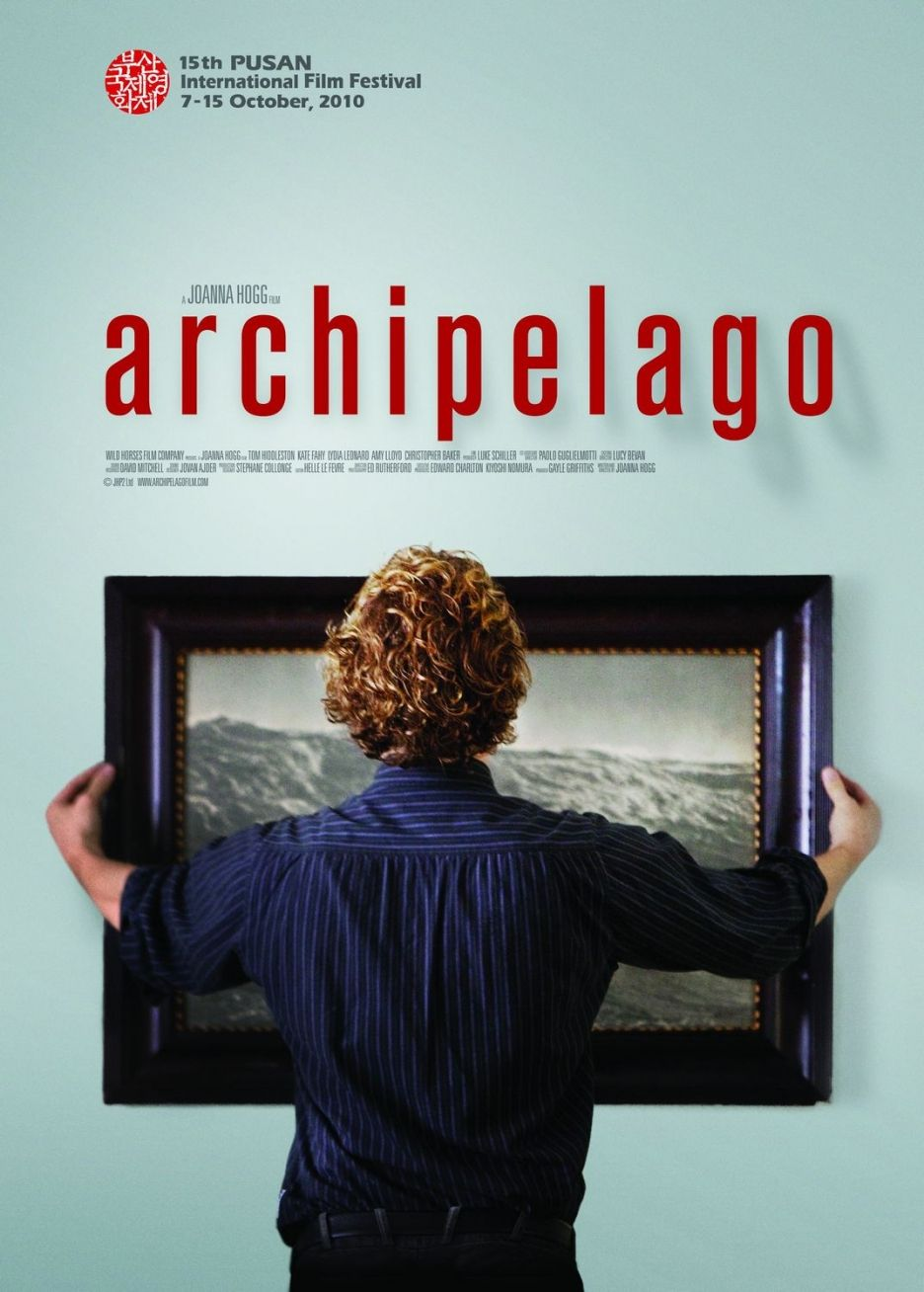 Tom hiddleston as edward in archipelago 2010 http