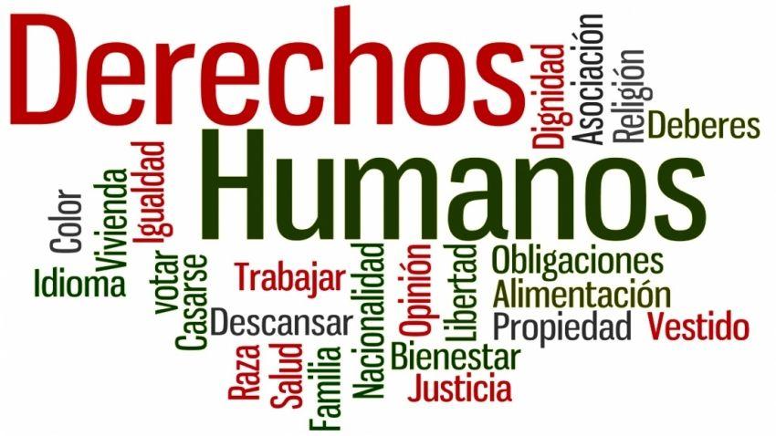 Derechos Humanos En Mexico Dia De Los Derechos Humanos Derechos Humanos En Mexico Declaracion De Los Derechos Humanos