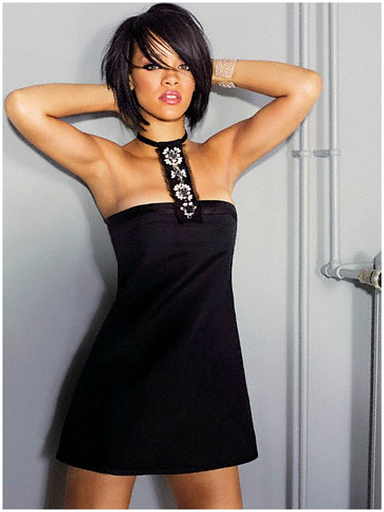rihanna photoshoot for cosmopolitan in 2008 rihanna