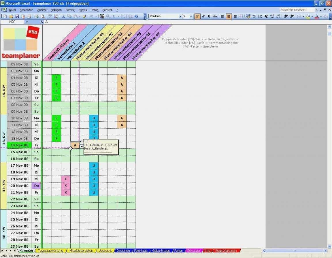 Excel Personalplanung Und Dienstplane In Recent Personalplanung Personalplanung Excel Vorlage Kostenlos In 2020 Excel Vorlage Vorlagen Lebenslauf Lebenslauf
