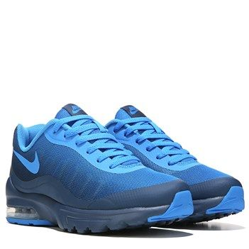 Nike Air Max Bleu Invigor