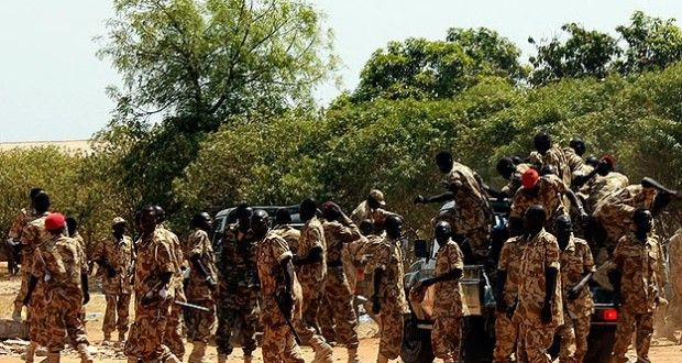 Αιματοχυσία στο Σουδάν: Πάνω από 133 νεκροί - Verge