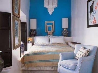 5 Tips For Small Bedroom Dicas Para Quartos Muito Pequenos