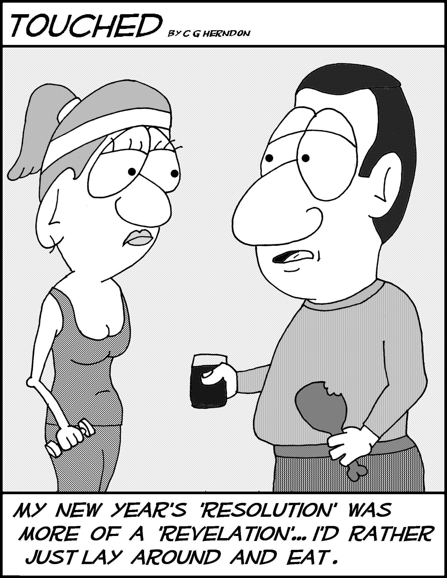 Funny New Year Resolution Quotes | New Years Revelation | Holidays ...