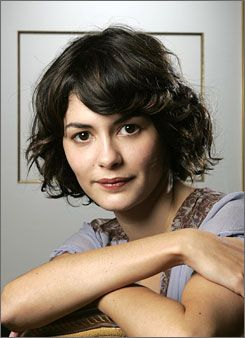 audrey tautou interview