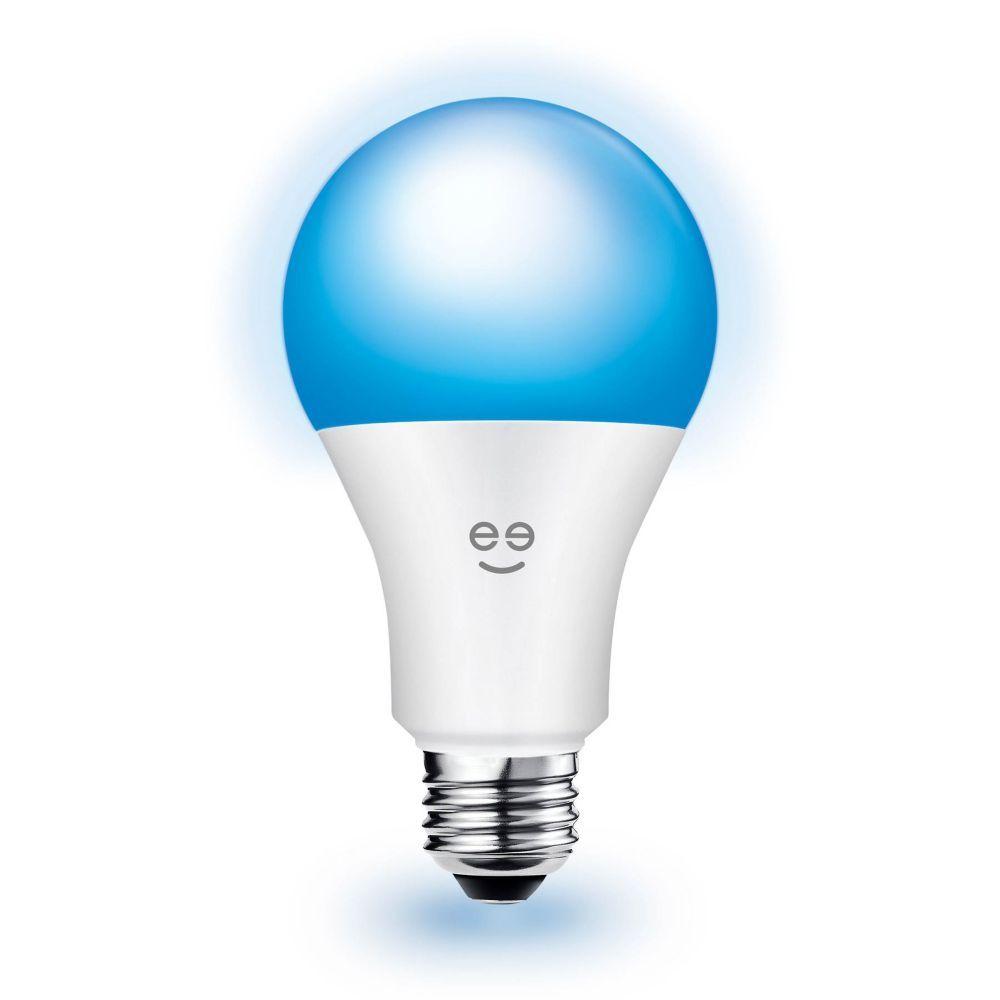 Prisma 1050 Smart Wi Fi Color Led Smart Bulb Led Light Bulb Smart Light Bulbs