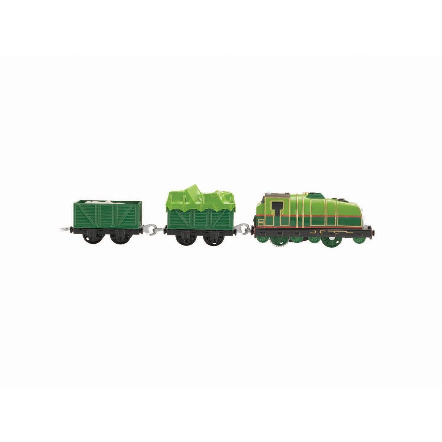 Fisher Price FPBDP06 Thomas The Train 'Tale of the Brave' TrackMaster Motorized Gator Engine
