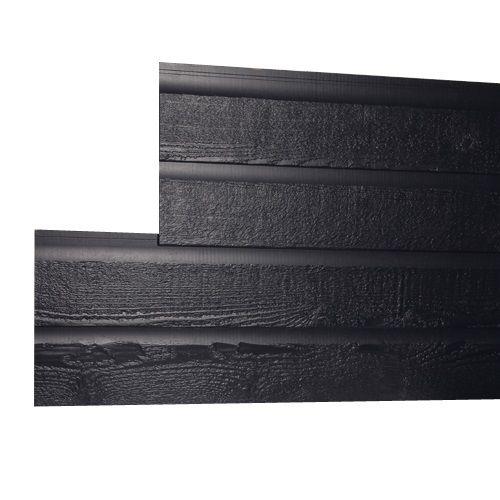 rev tement d 39 ext rieur canexel ridgewood d 5 bleu de minuit maison ext rieur canac maison. Black Bedroom Furniture Sets. Home Design Ideas