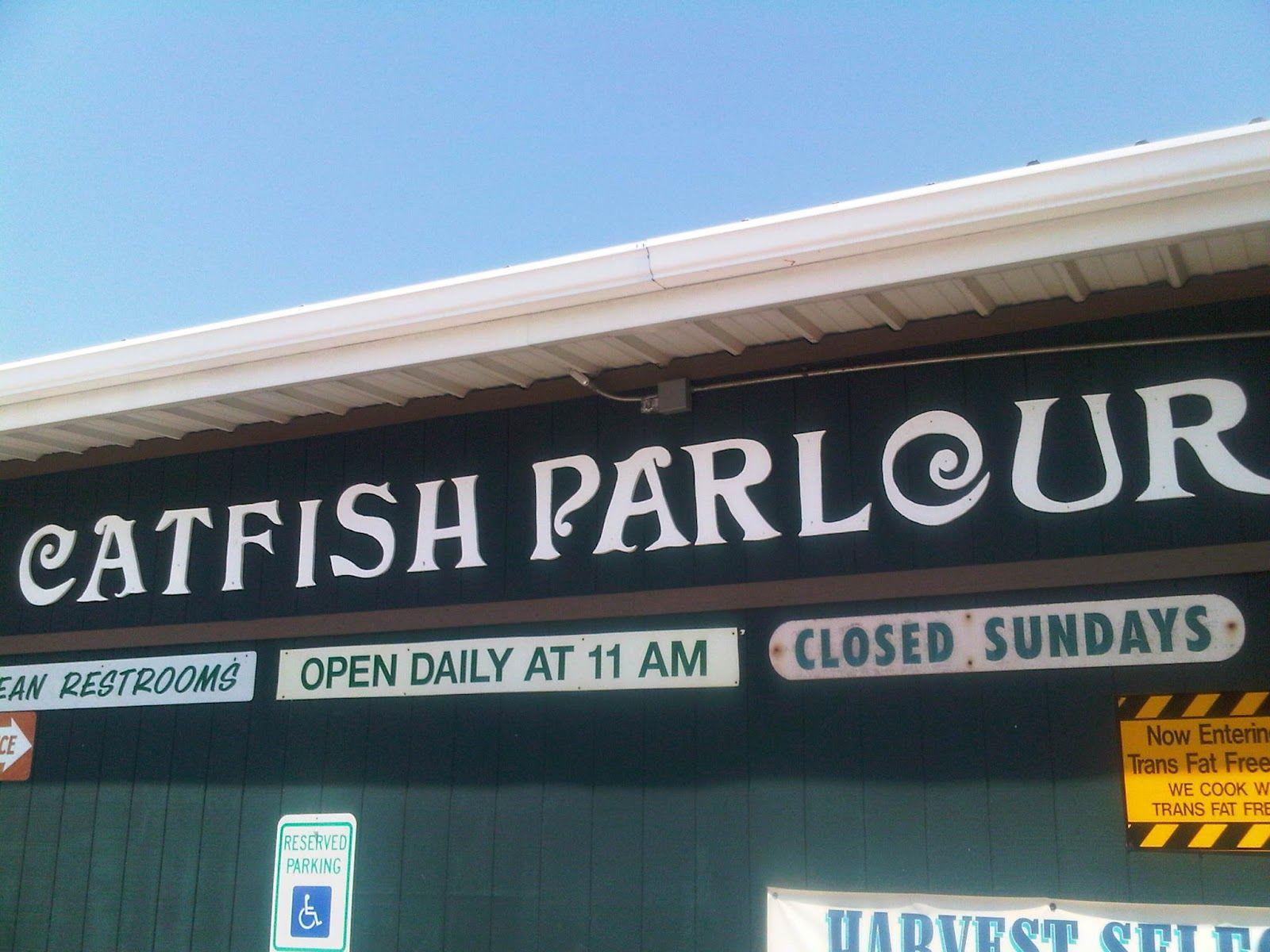 Catfish Parlour Austin, Tx Places to eat, Catfish
