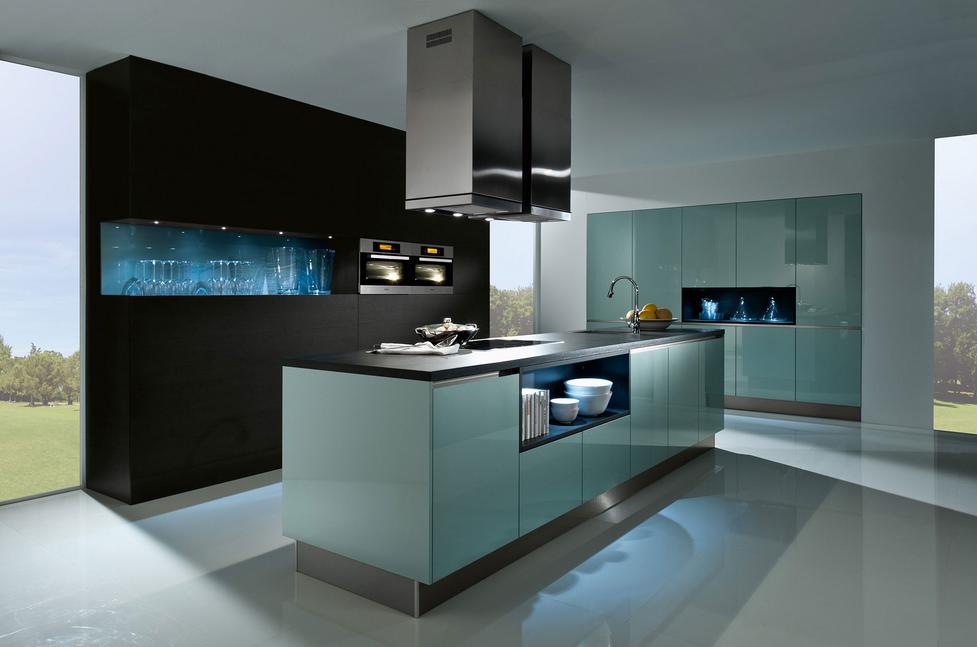Nolte küchen es sieht sehr elegant luxuriös