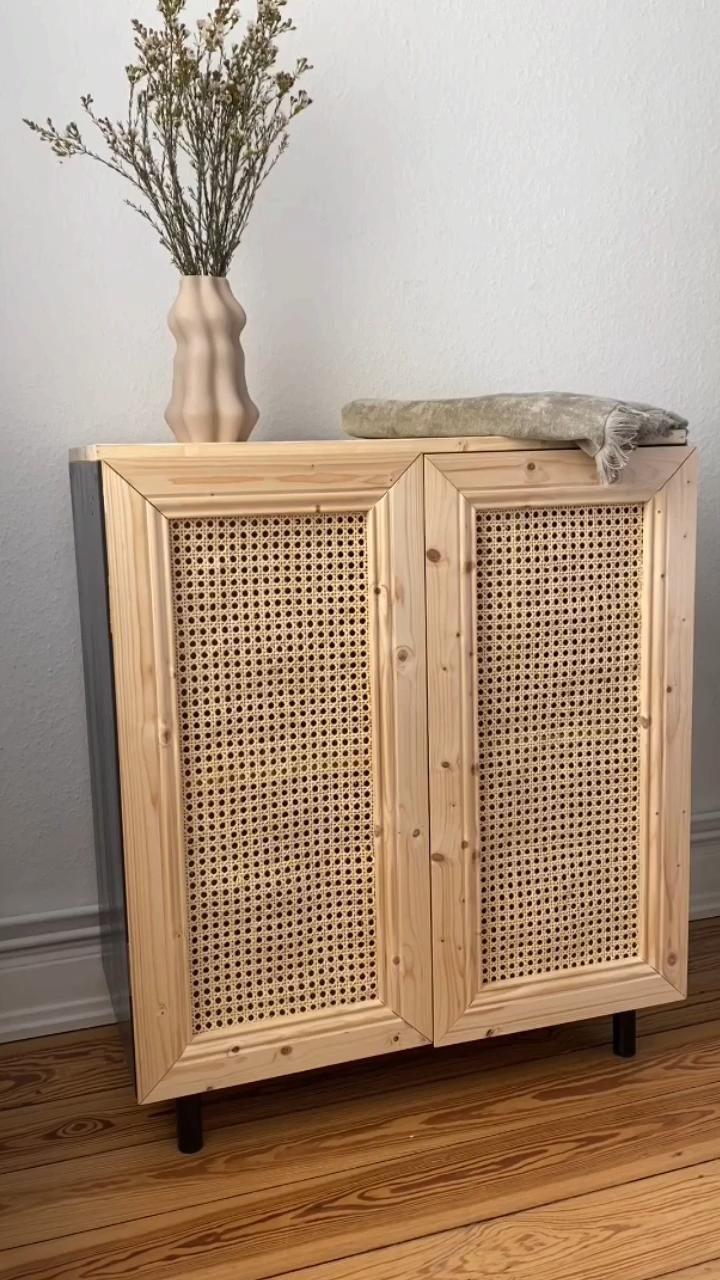 DIY-Ikea Hack Kallax