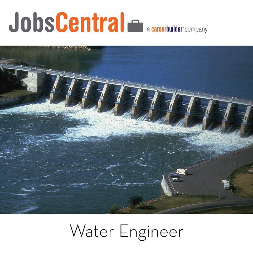 100glamorousjobs jobs career water engineer by