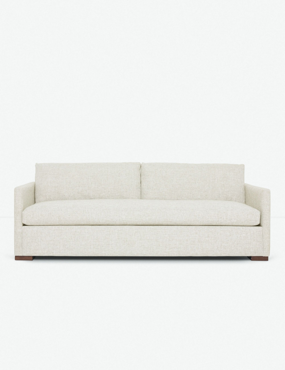 Callahan Sofa Sand In 2020 Sofa Comfy Sofa Velvet Furniture