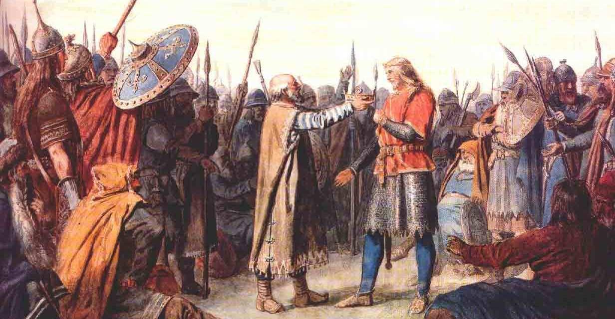 How Different Were Swedish Danish And Norwegian Vikings Norwegian Vikings Scandinavian History Vikings
