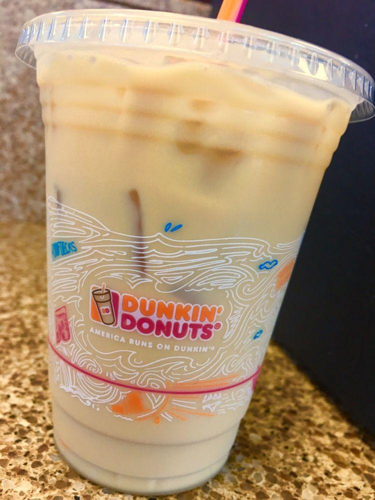 16++ Walmart dunkin donuts coffee french vanilla trends