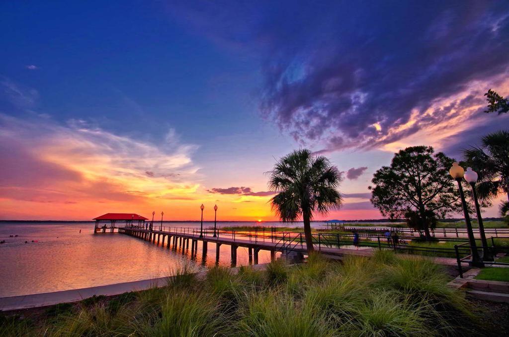VISIT FLORIDA on | Lake placid florida Visit florida ...