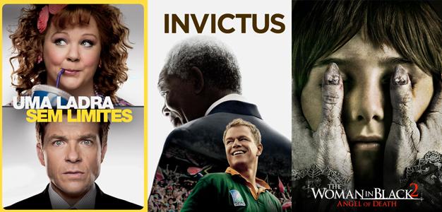 Filmes Netflix