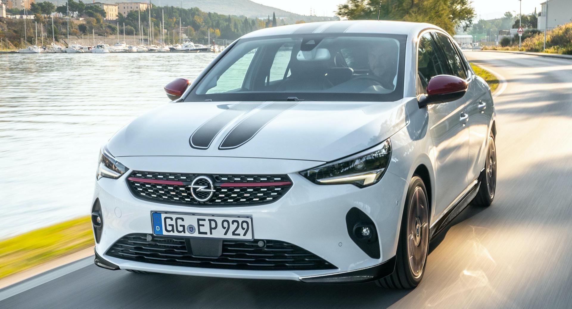 2020 Opel Corsa Offers More Personalization Options Than Ever Before Accessories Opel Opelcorsa Psa Vauxhall Cars Carsofinstagr Opel Corsa Opel Vauxhall