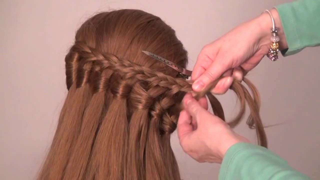 easy every day hairstyle tutorial - video dailymotion | hair
