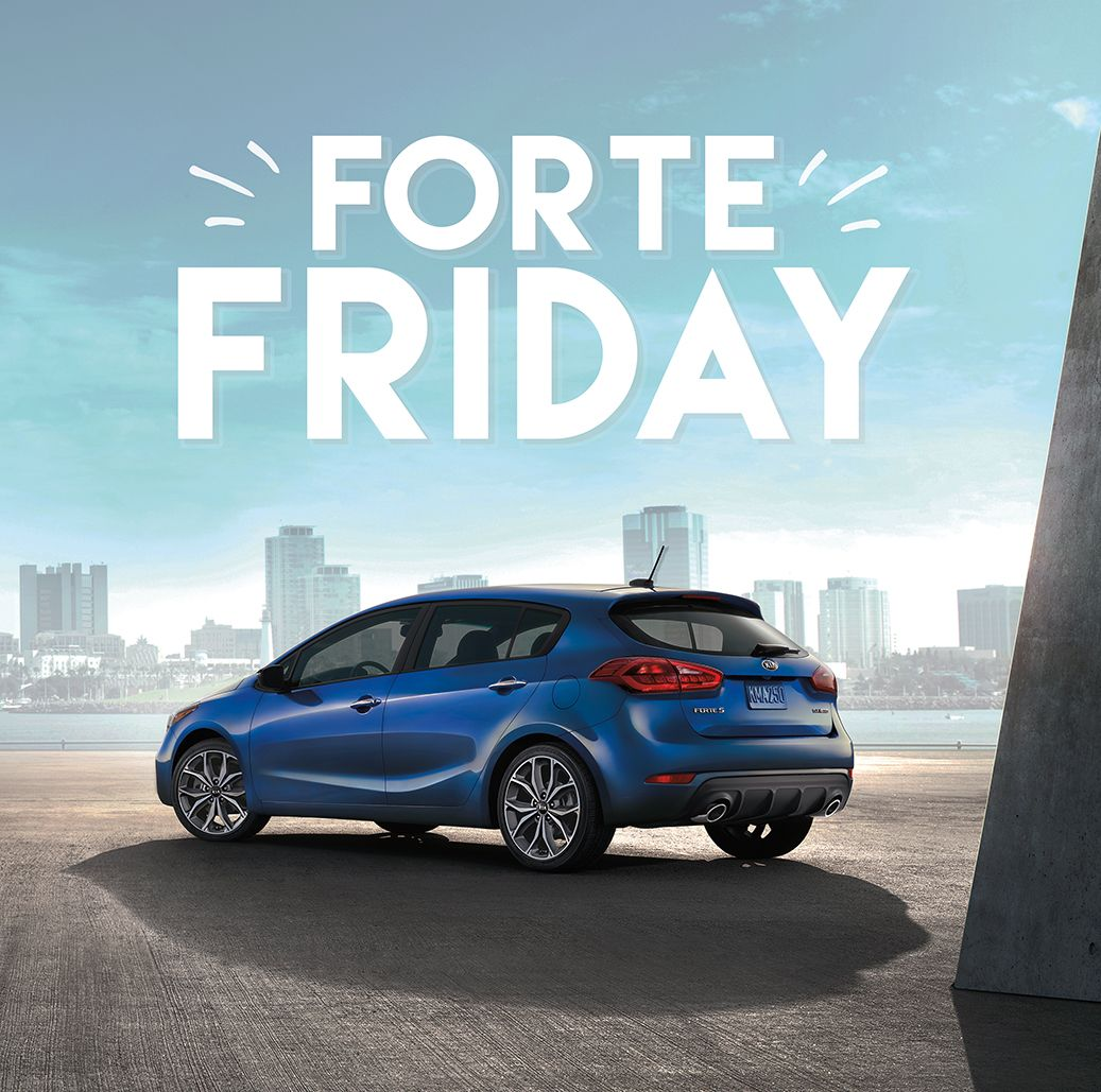 Happy Forte Friday The Insurance Institute For Highway Safety