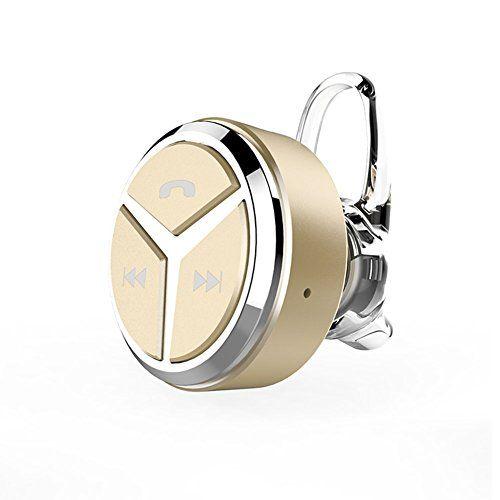 Wireless Mini Earbuds, Winwin Wireless Bluetooth Earphone…
