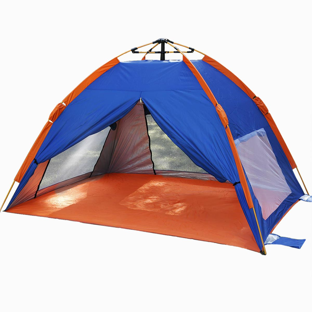 Instant Beach Tent Camping Canopy Outdoor Shelter Sun Portable Shade Tarp Camping Canopy Beach Tent Tent