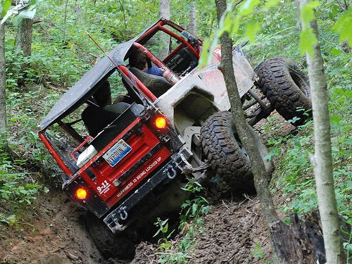 Dukes Offroad Ranch 7 09 171 Offroad Offroad Jeep Jeep Life