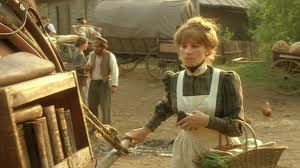 Barbara Streisand in Yentl (1983)
