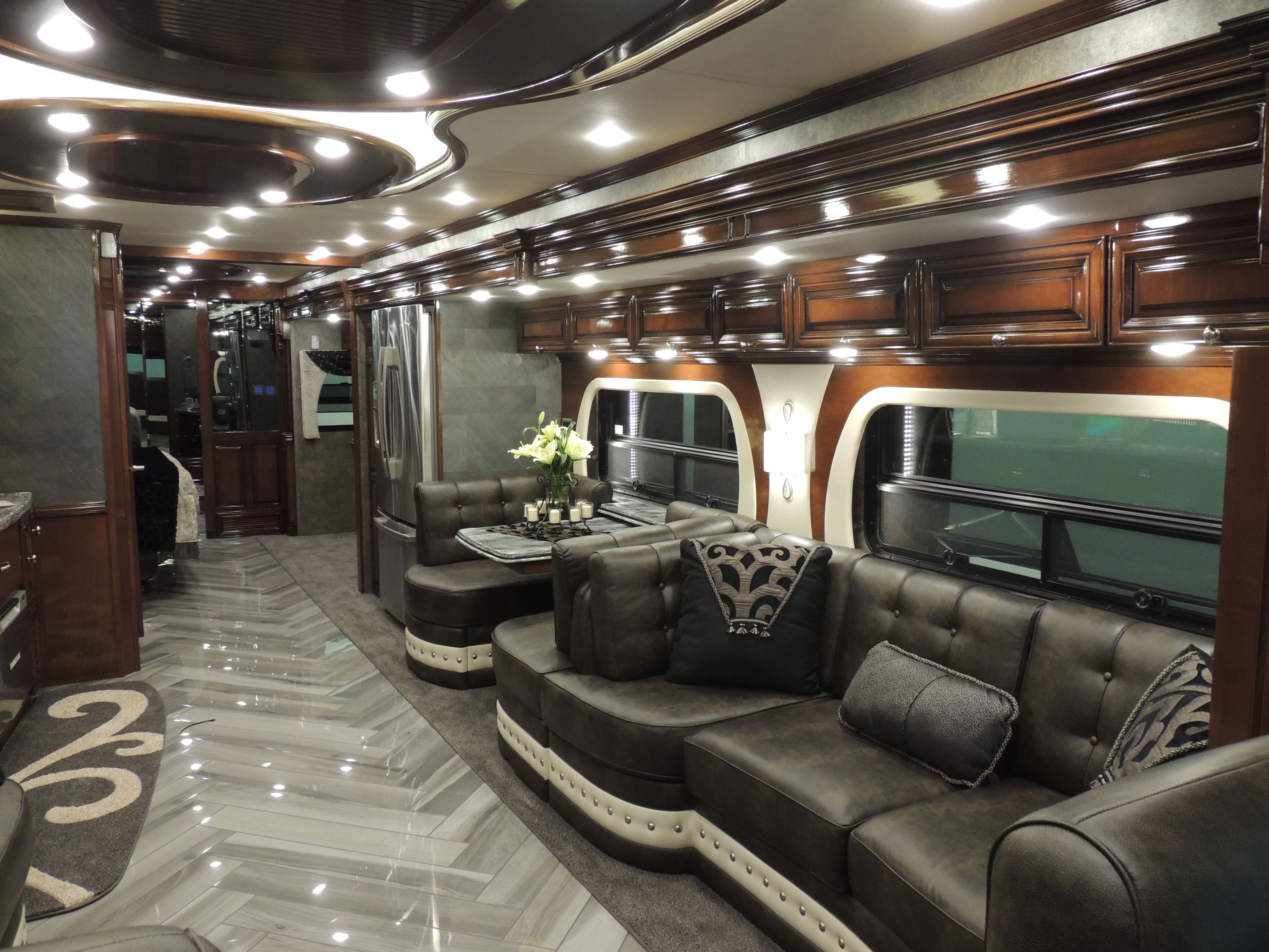 2015 Newmar Essex Rvs And Motor Homes Of All Kinds