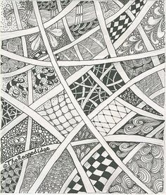 pencil pattern designs - Google Search