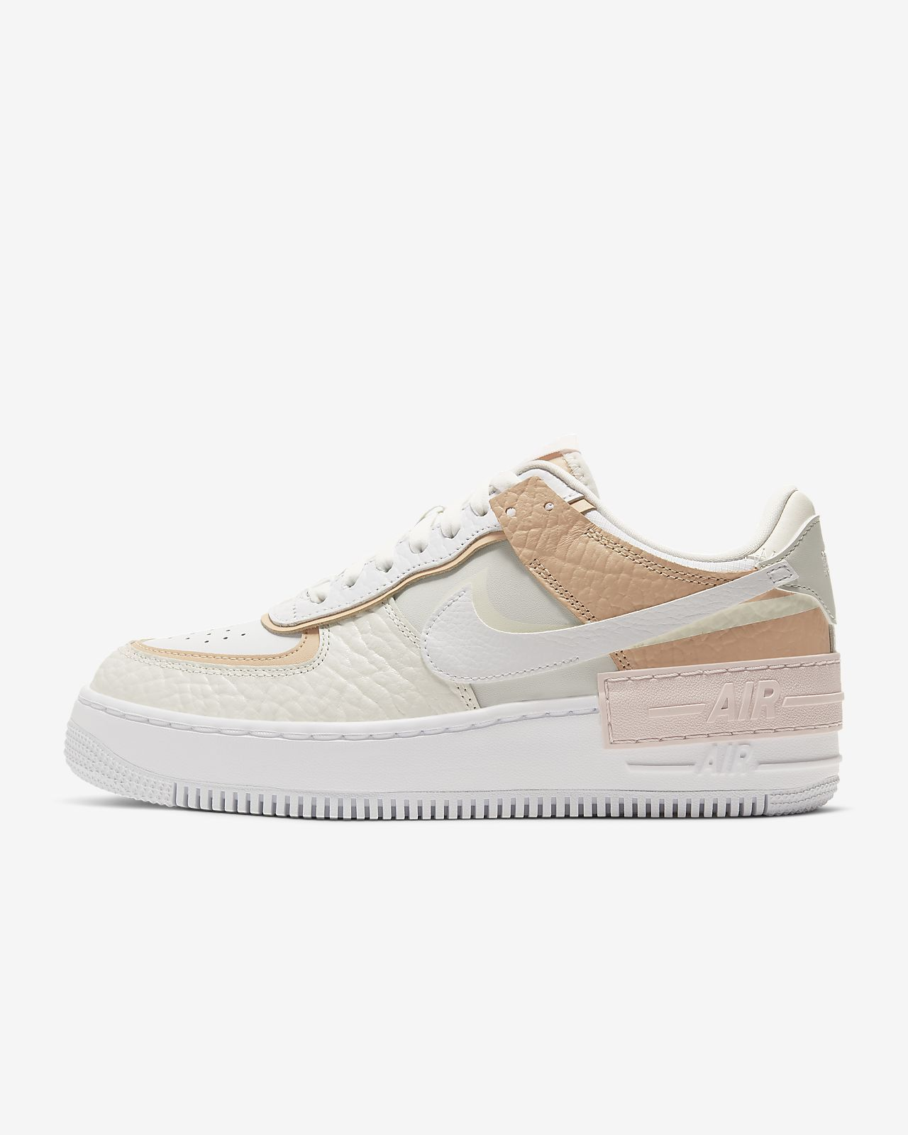 air force 1 shadow femme nike