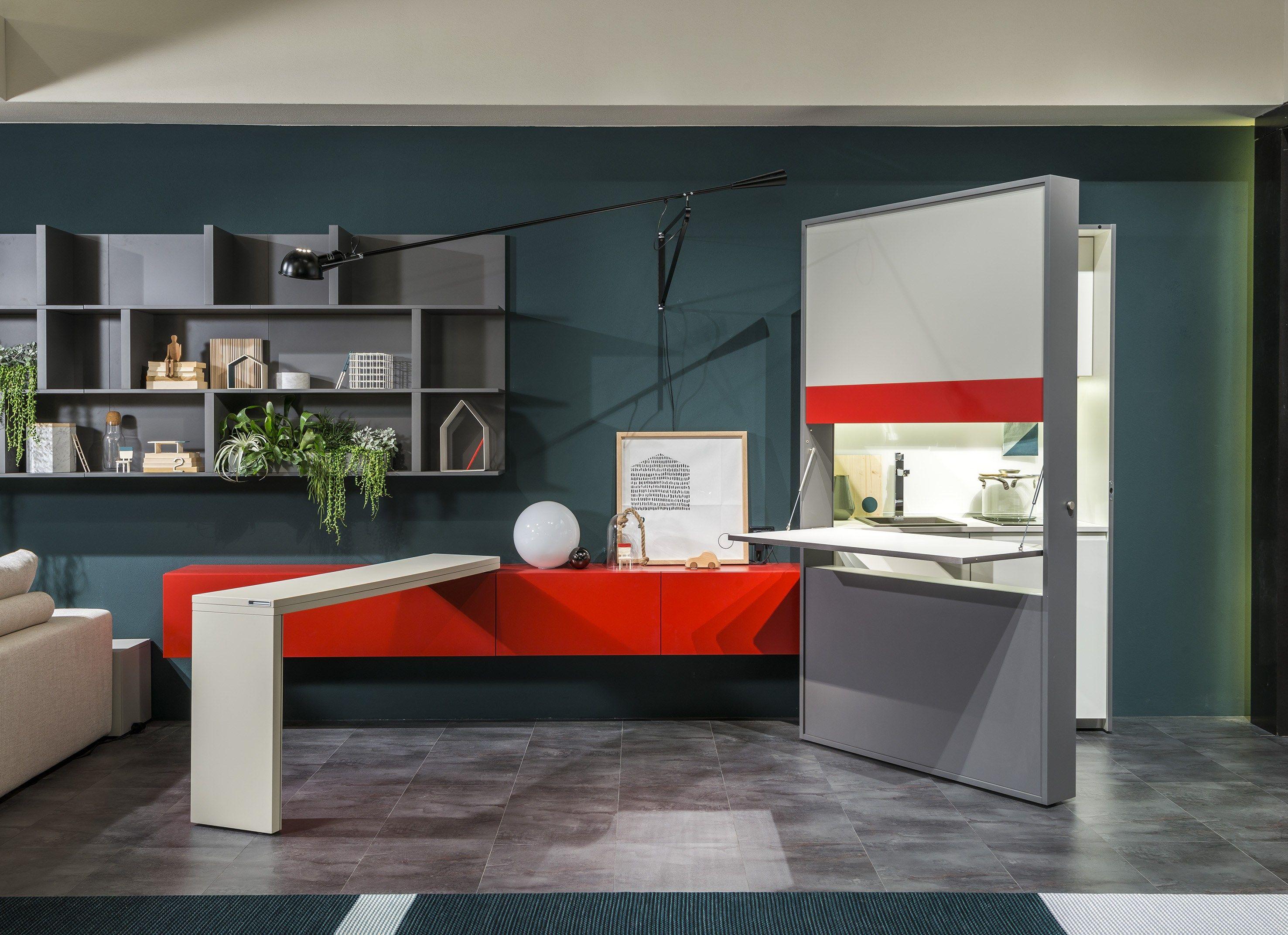 Kitchen Box By Clei Design R&D Clei