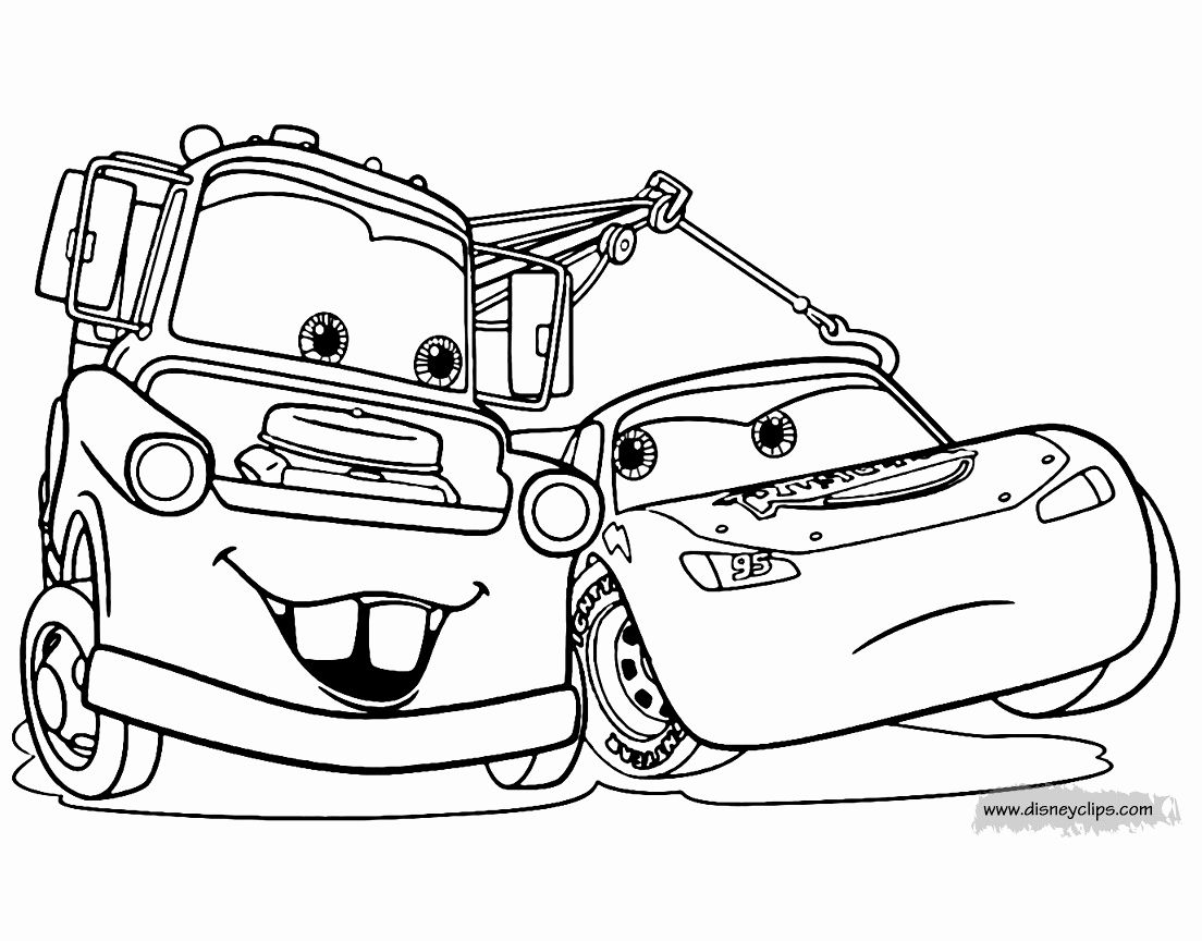 Free Printable Car Coloring Pages New Disney Pixar S Cars Coloring Pages Free Disney Coloring Pages Disney Coloring Pages Cars Coloring Pages
