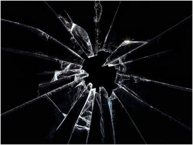 Broken Glass Broken Glass Broken Glass Art Light Background Images