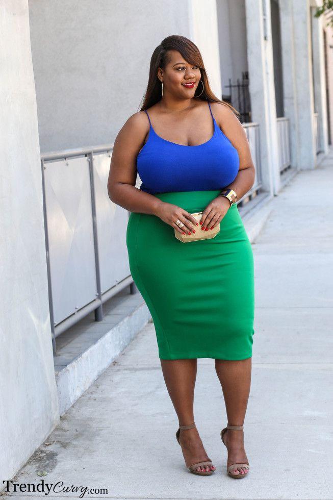 6d35c5163c8 Trendy Curvy - Plus Size Fashion BlogTrendy Curvy