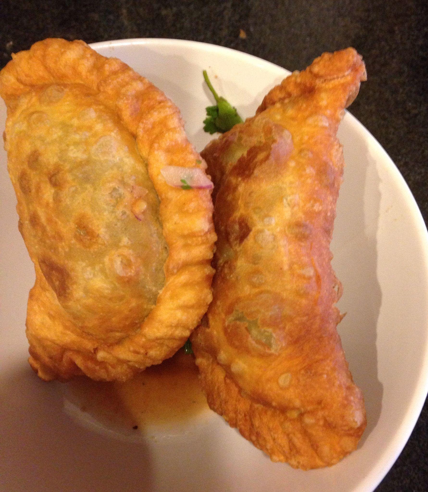 Pastelitos hondurenos | Island food, Honduran recipes, Food