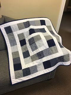 Crafts by Abby: Baby Quilts