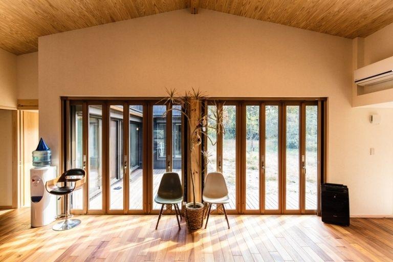 2 4メートル 2 超絶気持ちいい開放感 家 ハウスデザイン