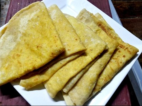 YouTube   Trini food. Roti recipe. Trinidad recipes